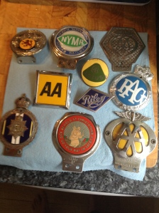 Badges group