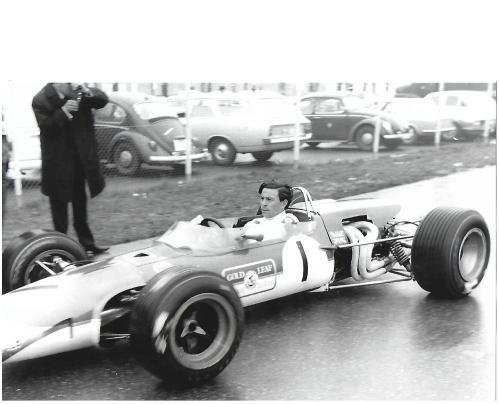 Jim Clark 68